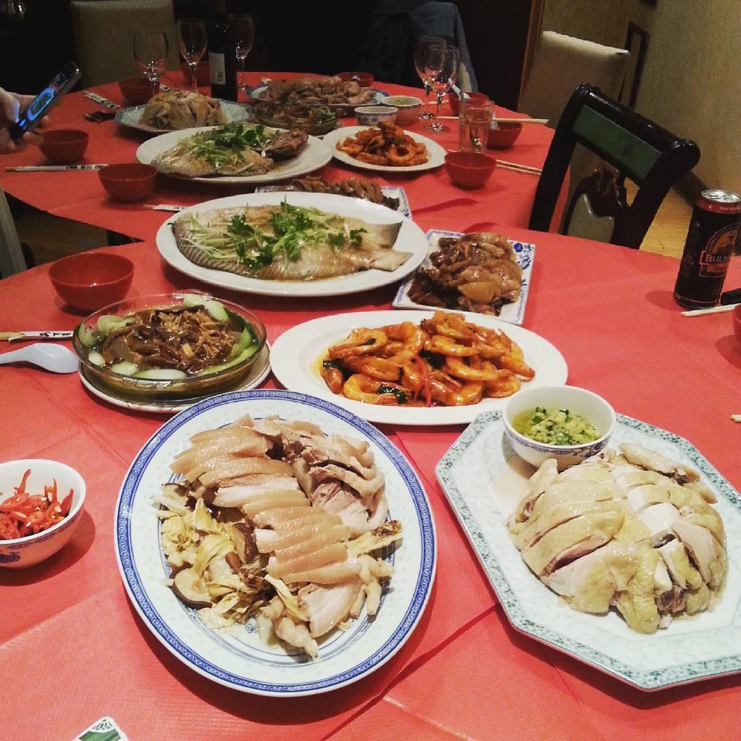 Yuan Ming Best Restaurants Cork