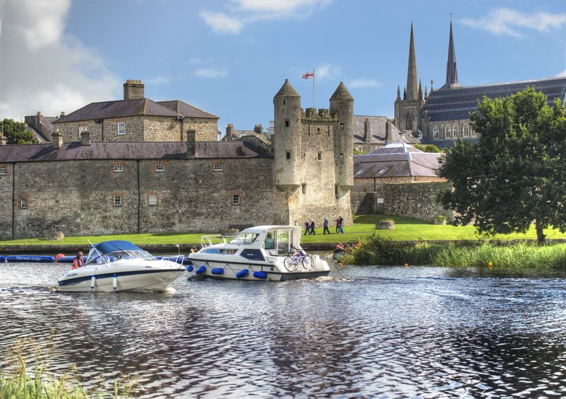 TOP 10: Places you must experience in Co. Fermanagh  County Fermanagh History