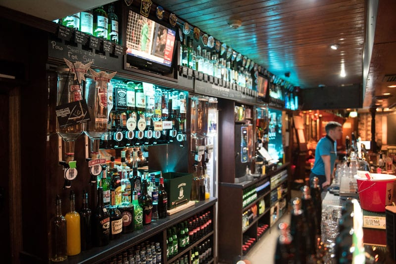 Tatler Jack is another of our top picks for best pubs in Killarney.