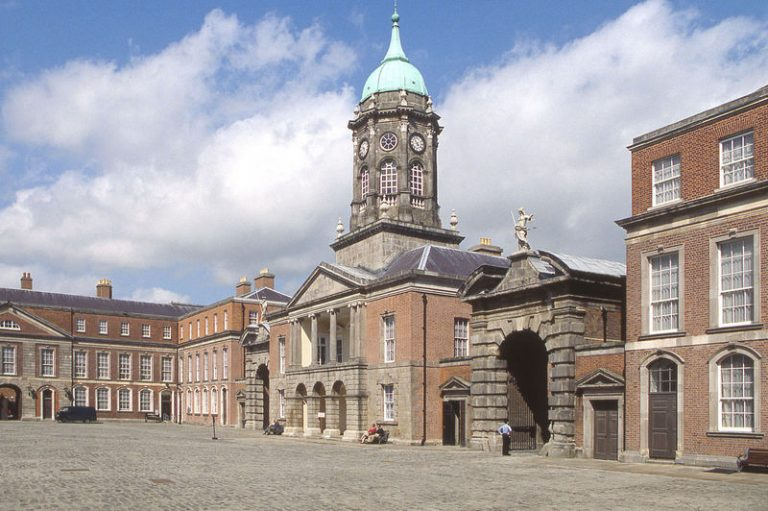 5 Historical Sites in Dublin Everyone Needs To See