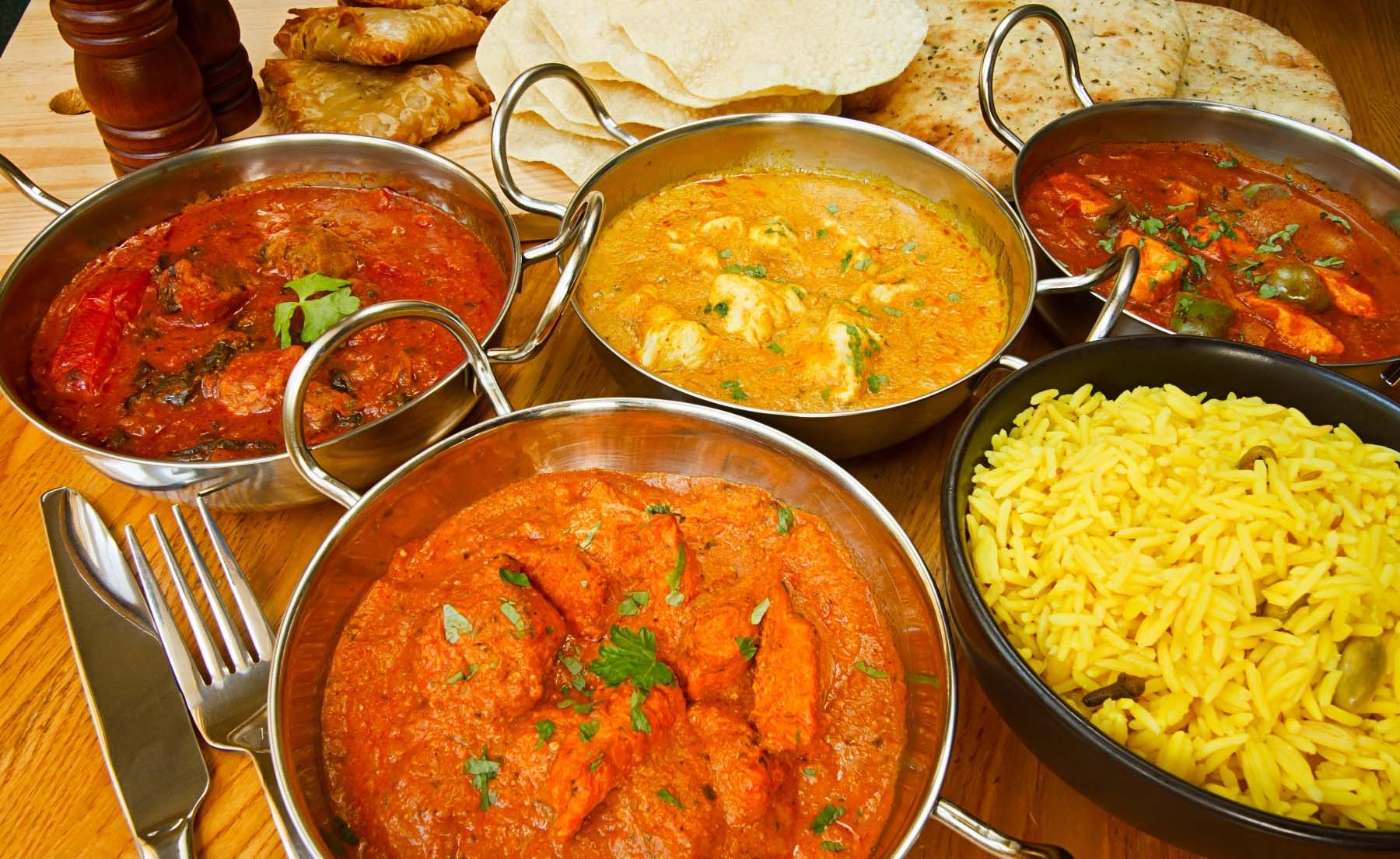 The 5 Best Restaurants For Spicy Food Lovers In Galway