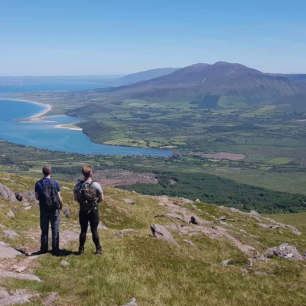 A trip to Kerry offers endless opportunities for adventure