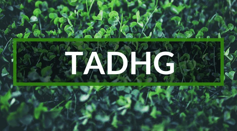 While beautiful, Tadhg is another of the hardest to pronounce Irish first names.