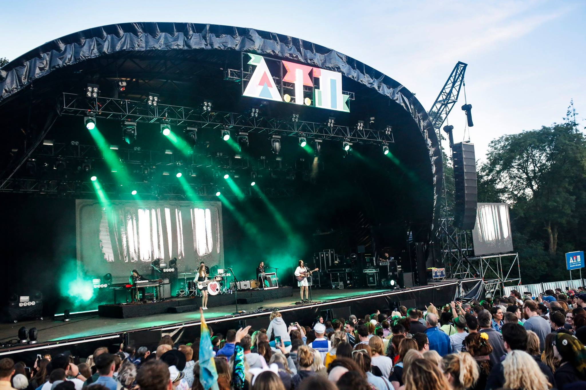 THE 10 BEST Annual Summer Events & Festivals in Ireland