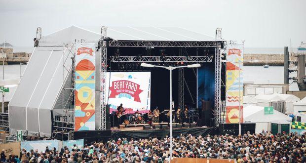 Another of the best festivals in Ireland 2021 is Beatyard.