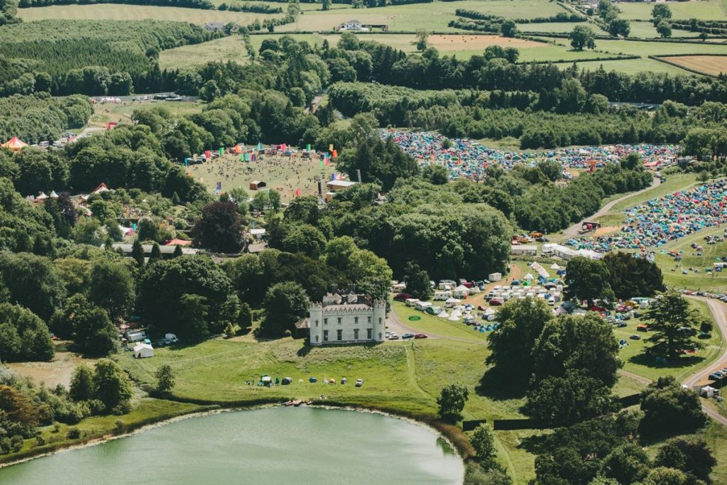 Another of the best festivals in Ireland 2021 is Body & Soul.