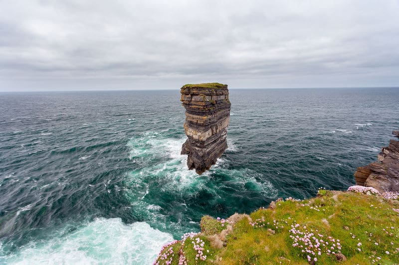 Natural beauty is a big feature of County Mayo, and another of the reasons why Mayo is the best county in Ireland.