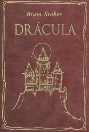 Dracula is one of the top 10 things that wouldn't exist without Ireland