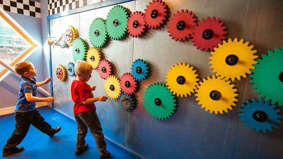 Imaginosity is one of the top 10 things to do in Dublin for families