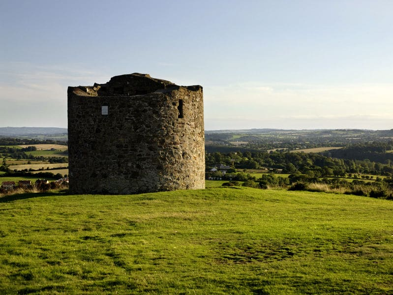 Wexford, full of beautiful landscapes, could inspire your child's naming.