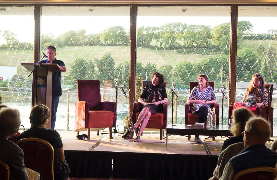 West Cork Literary Festival is another of the top festivals in Ireland 2021.