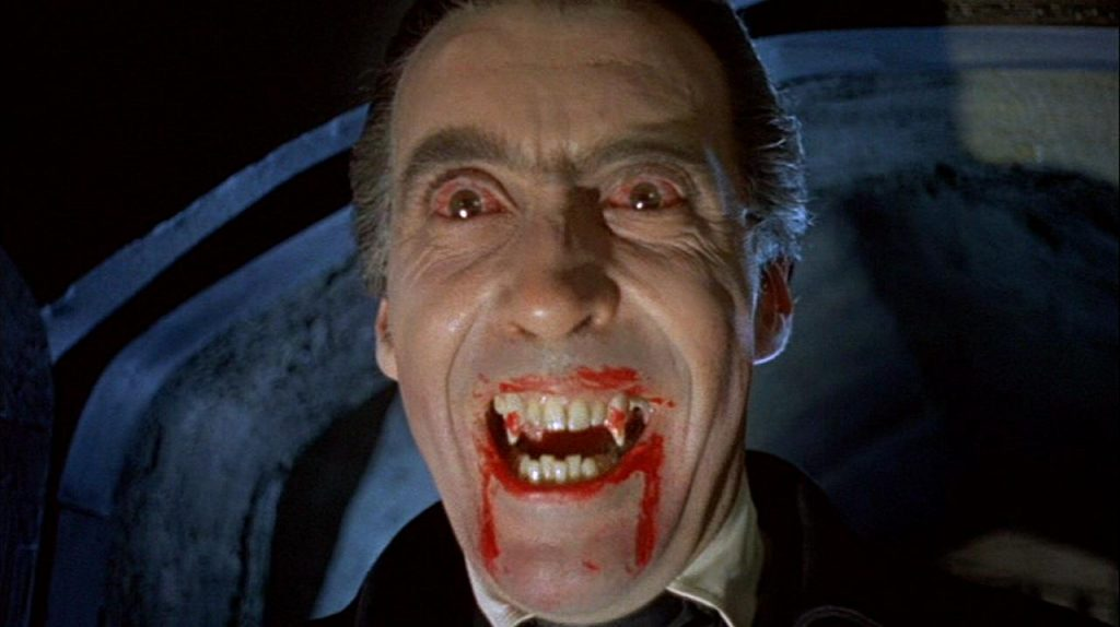 Dracula is one of our top 10 quintessentially Irish Halloween costume ideas