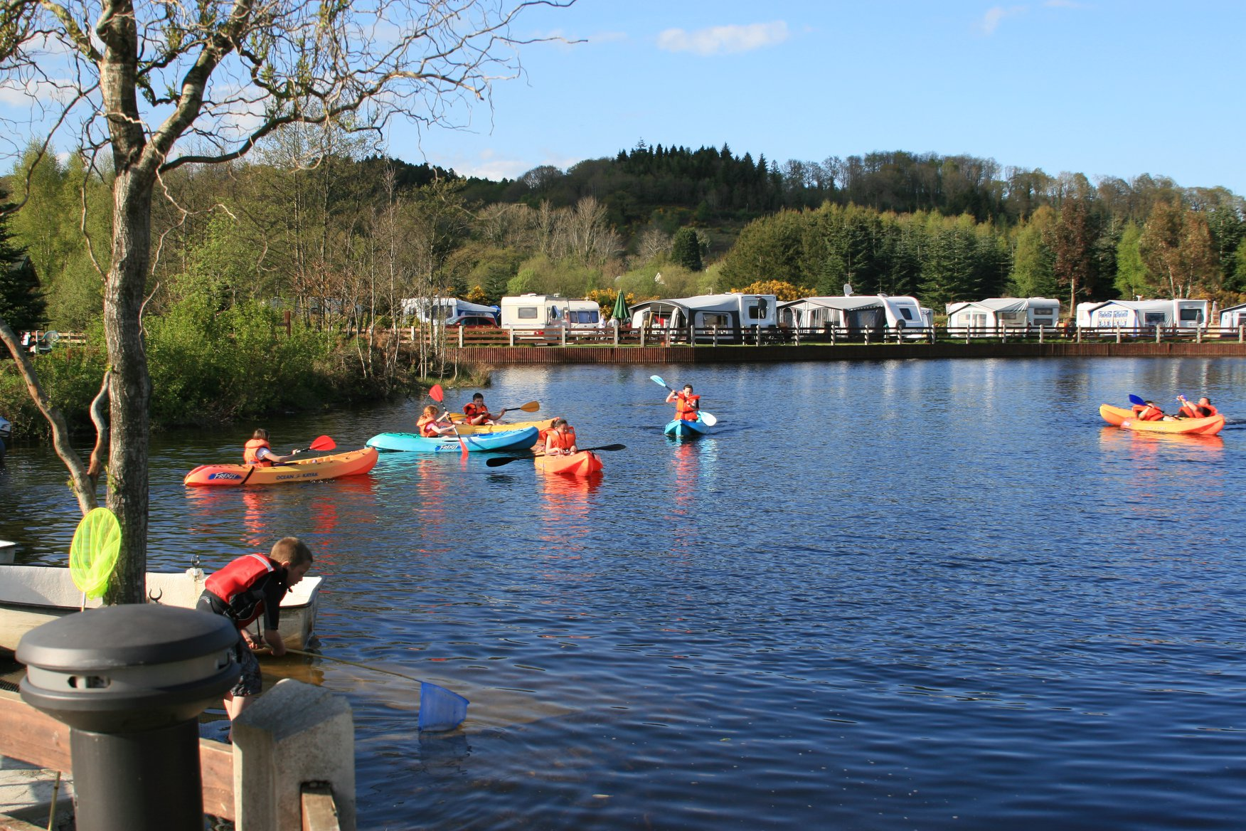 THE FIVE BEST Camping Spots in County Wicklow