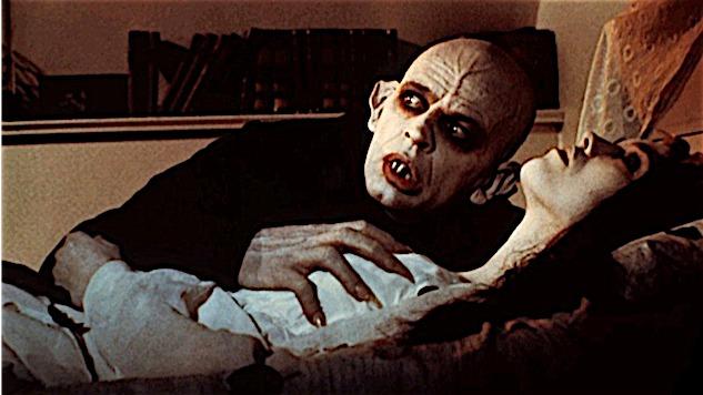 Full Sofcore Vampire Movie