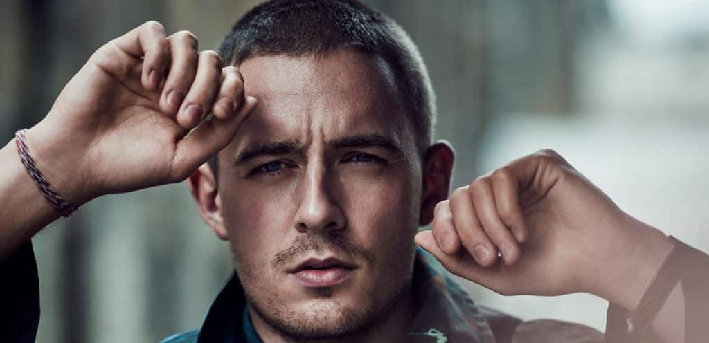 Dermot Kennedy is one of 10 unmissable events in Ireland this December