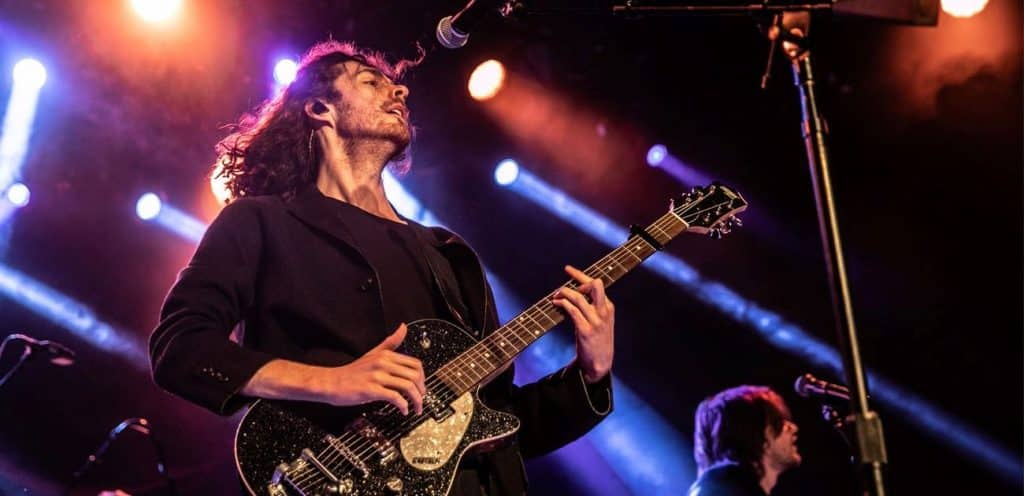 Hozier is one of 10 unmissable events in Ireland this December