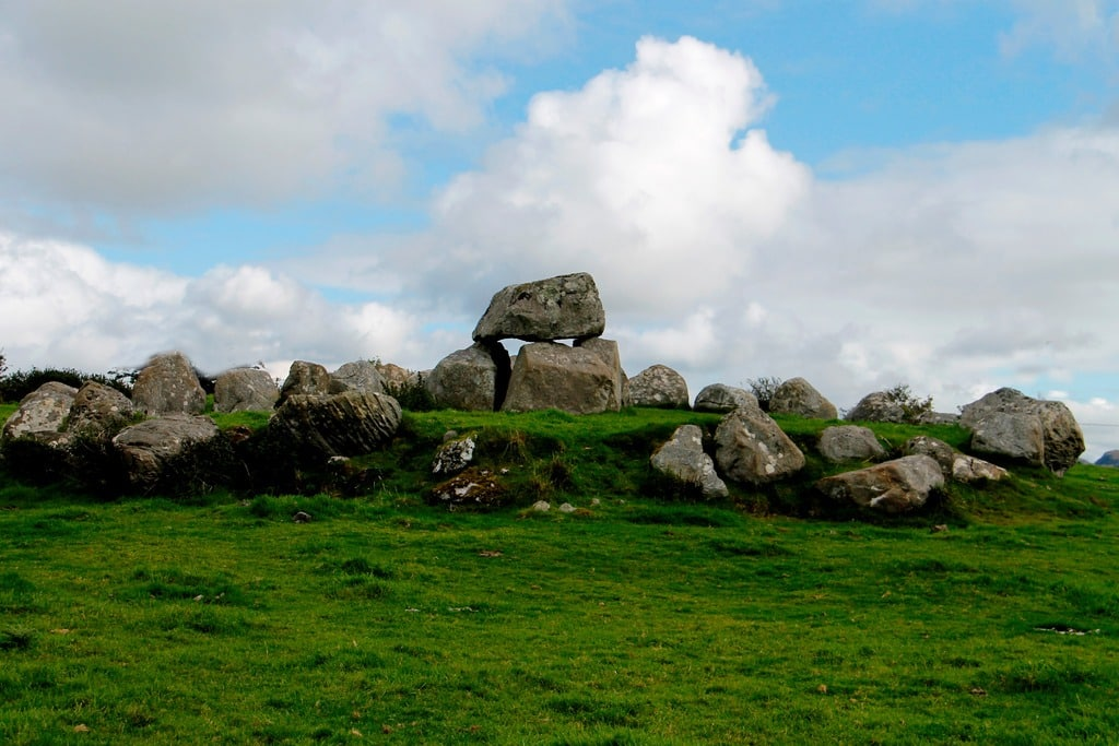 If you're looking to know what to do in Sligo then the Carrowmore Megalithic Cemetery is a top pick.