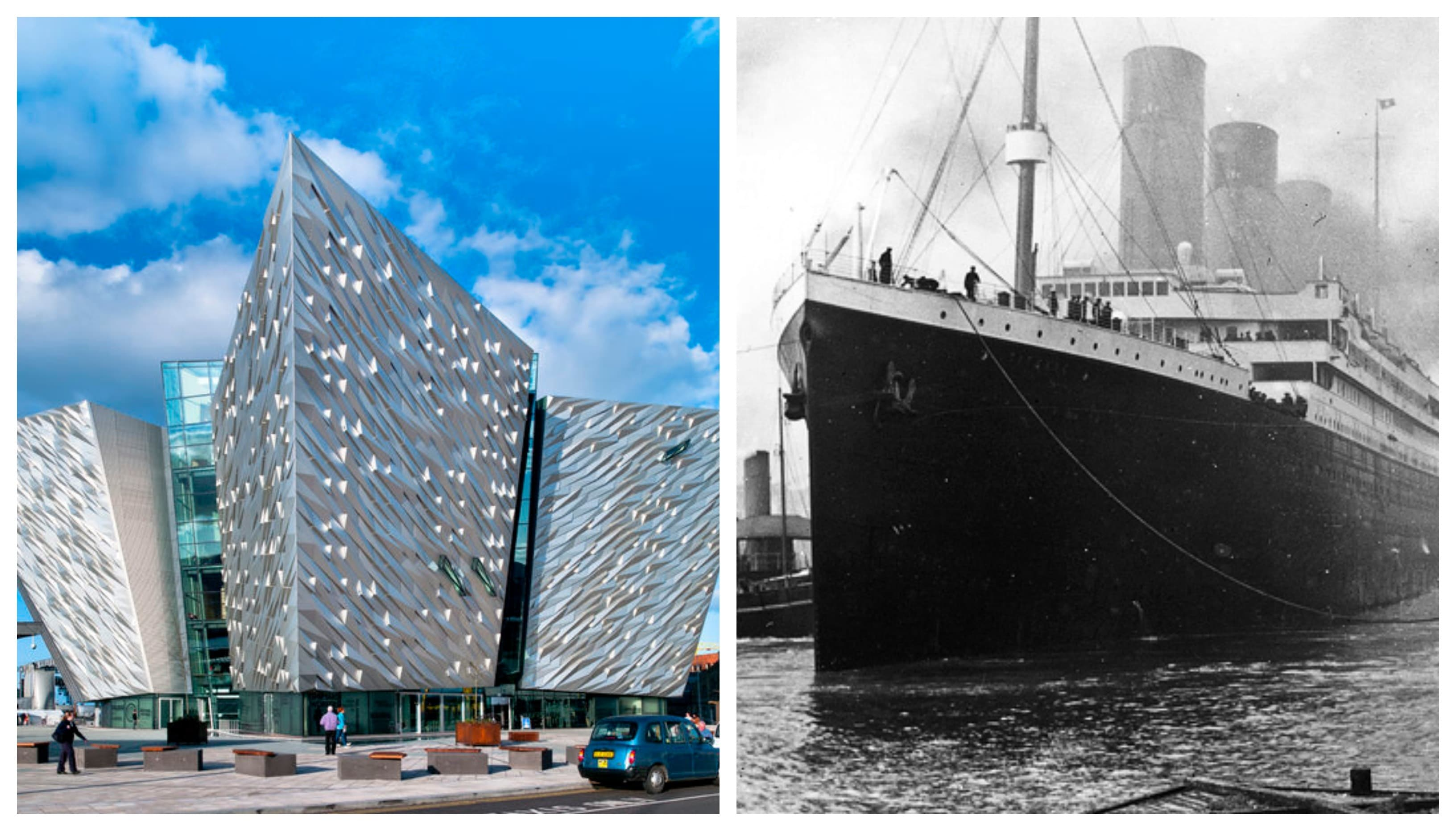 10 incredible facts you never knew about the titanic