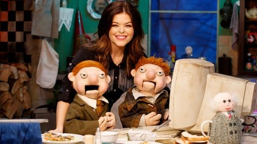 The Top Ten Irish TV Shows Of All Time, Ranked