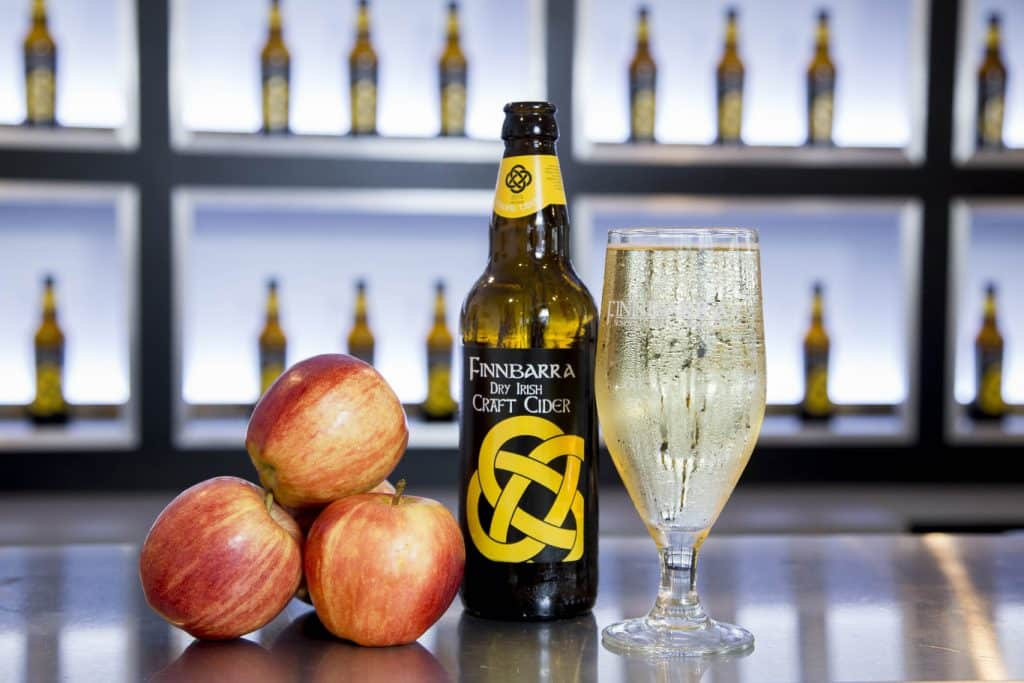 Another of the top Irish ciders is Stonewells, an award-winning cider.