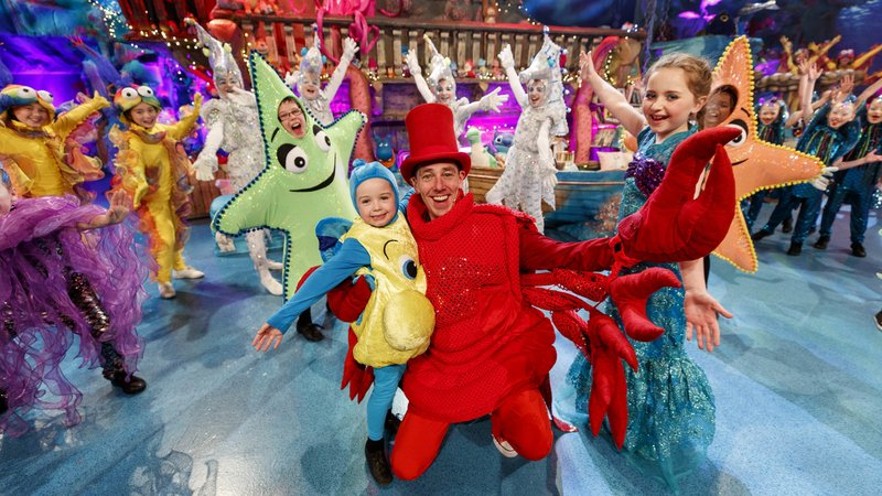 The Late Late Toy Show is a Christmas staple and one of the best Irish TV shows.