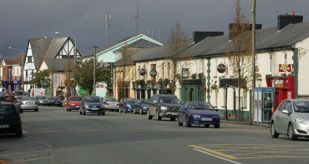 Ashbourne is another of the best Dublin commuter towns.