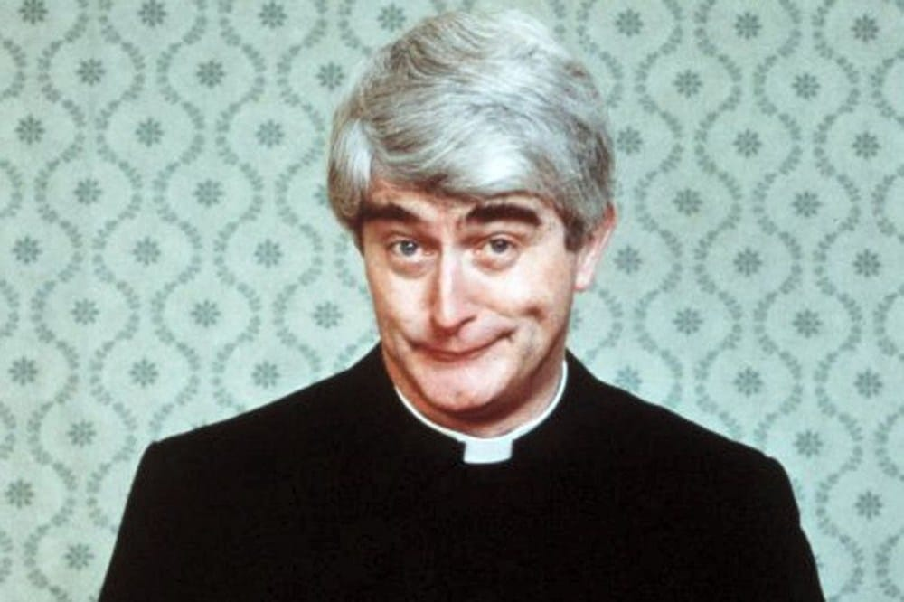 His face is super recognisable and one of the top Irish stand up comedians.