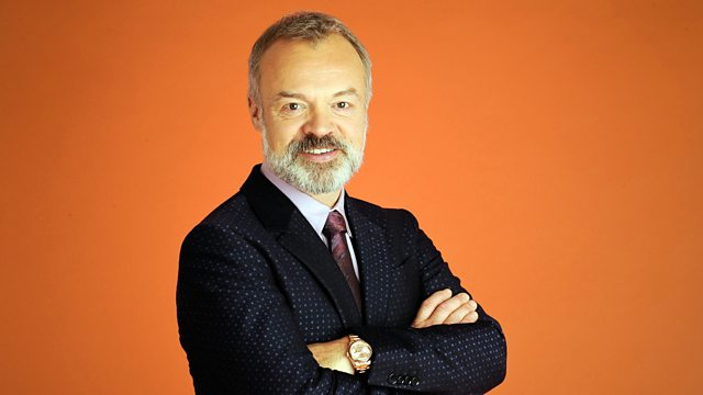Graham Norton is a great presenter and another of the best Irish comedians.