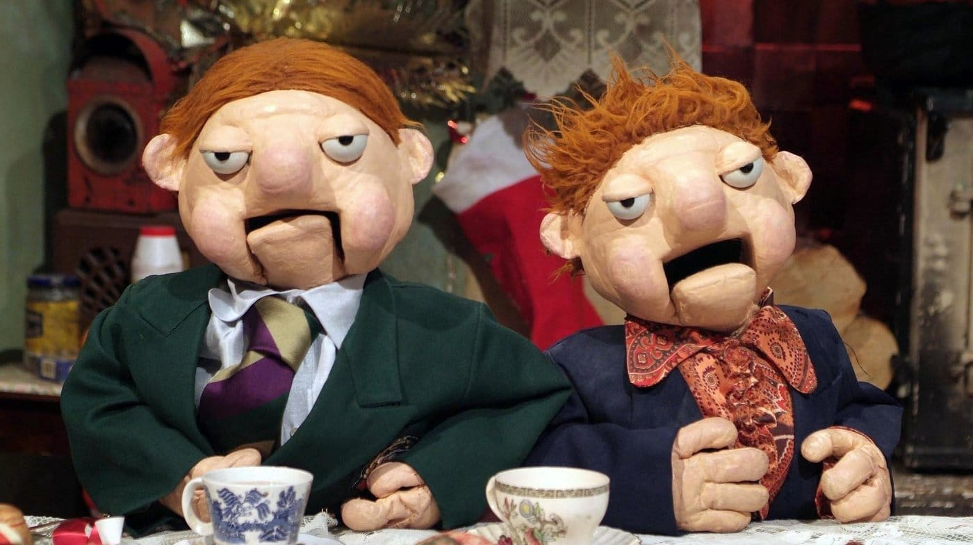 Top 10 Irish TV Shows Ranked in Order | Ireland Before You Die
