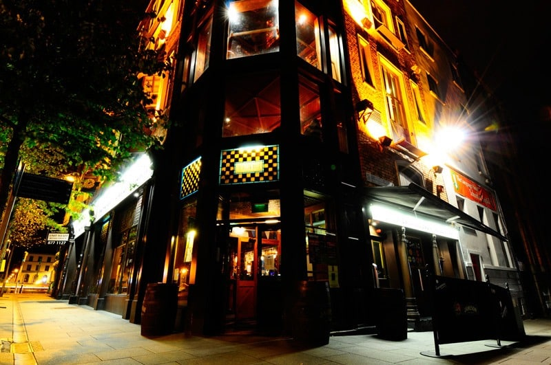 The Porterhouse Temple Bar is a top pick for any list about the best pubs in Temple Bar.