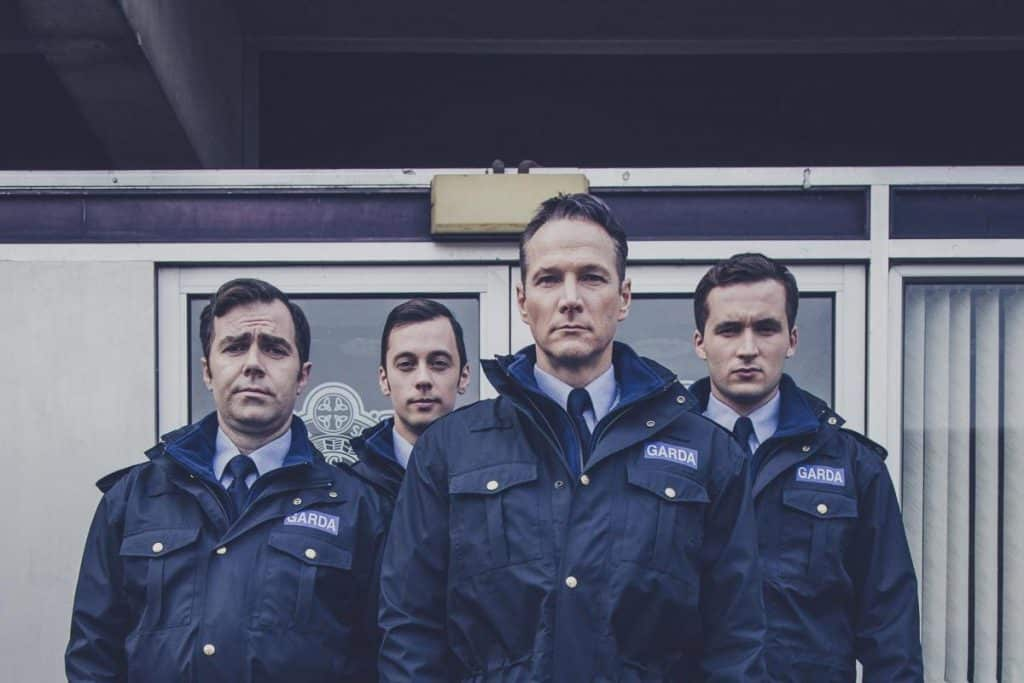 Looking a gripping crime drama, check out red Rock, one of the best Irish TV shows.