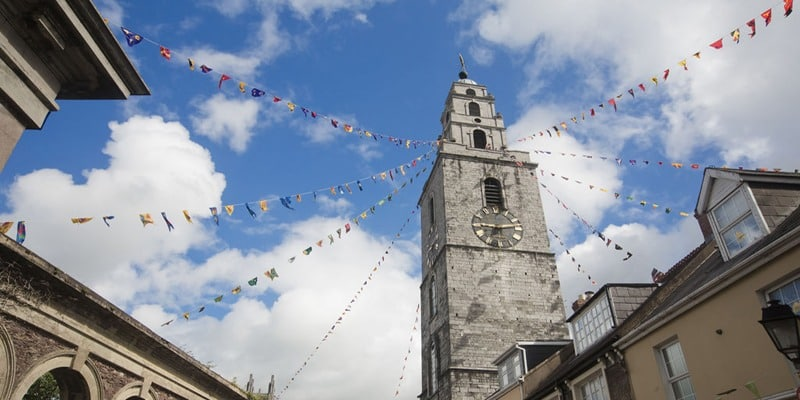 Be sure to ring the Shandon Bells when visiting in Cork.