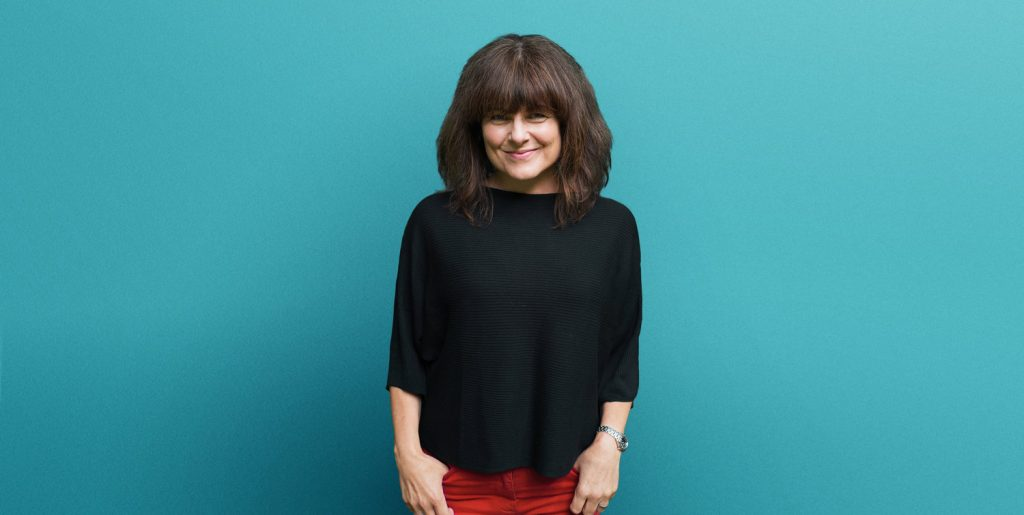 Tara Flynn is another of the top Irish stand up comedians.