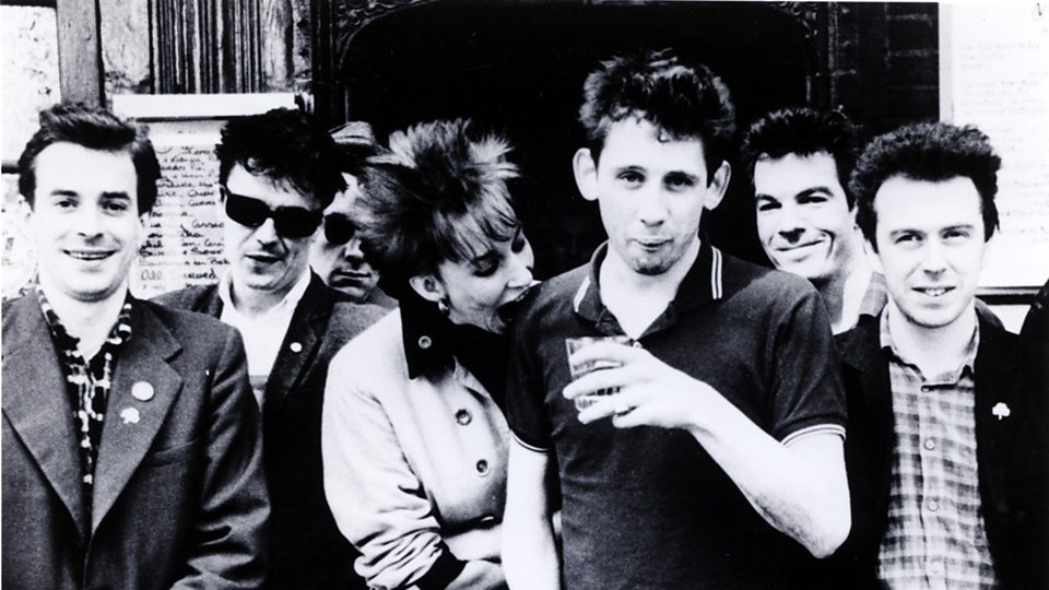 Fairytale of New York (The Pogues) – a Christmas classic