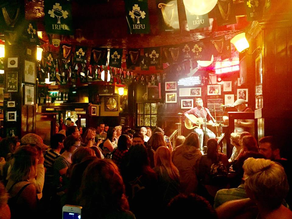 The 5 Best Bars in Temple Bar, Dublin