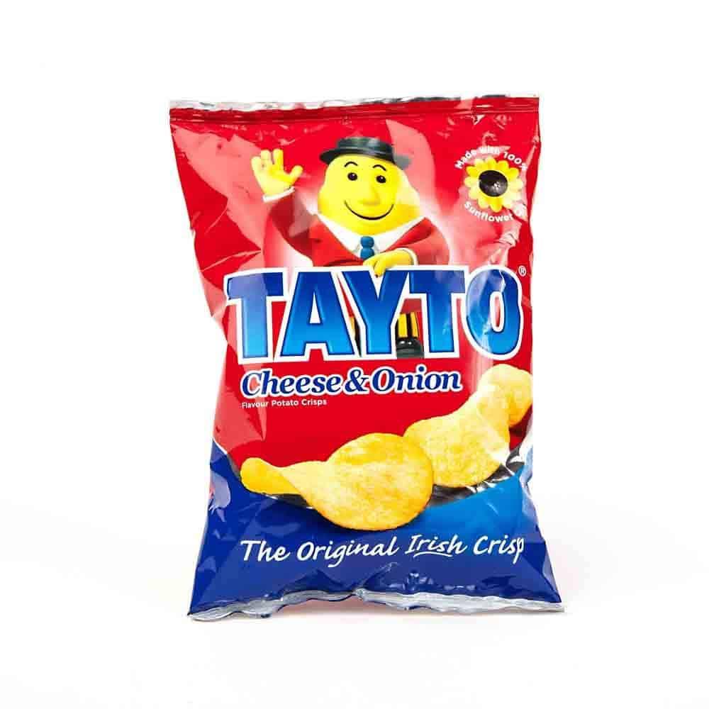 tayto-crisp