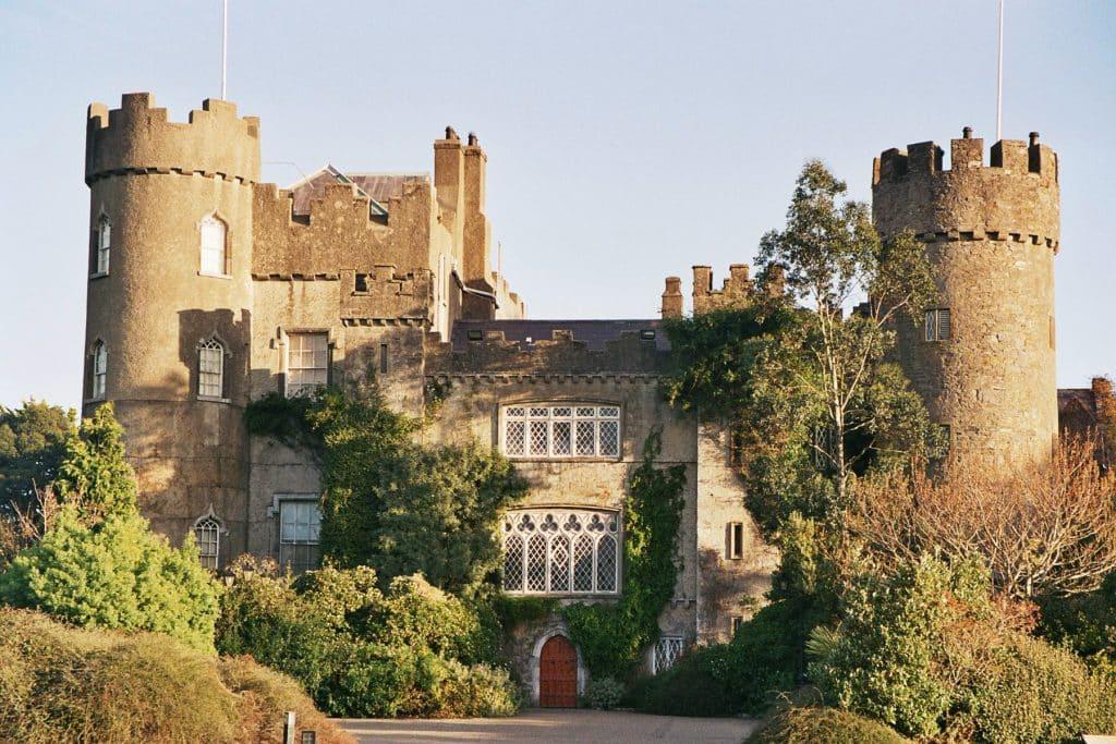 Malahide Castle, Co. Dublin – one of the most historic sites in Dublin
