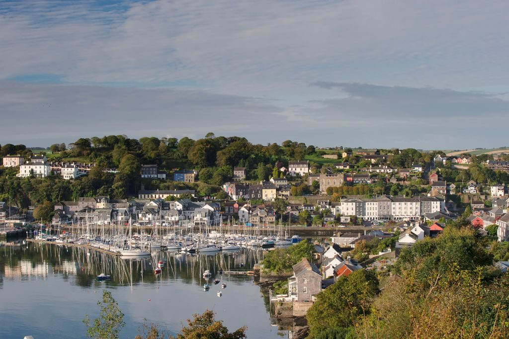 Explore the town if you're looking another of the best things to do in Kinsale. It's one of the top highlights.
