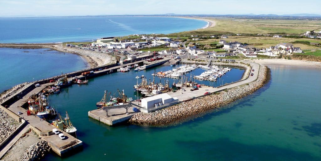 Kilmore Quay harbour is a scenic visit and top thing to do.