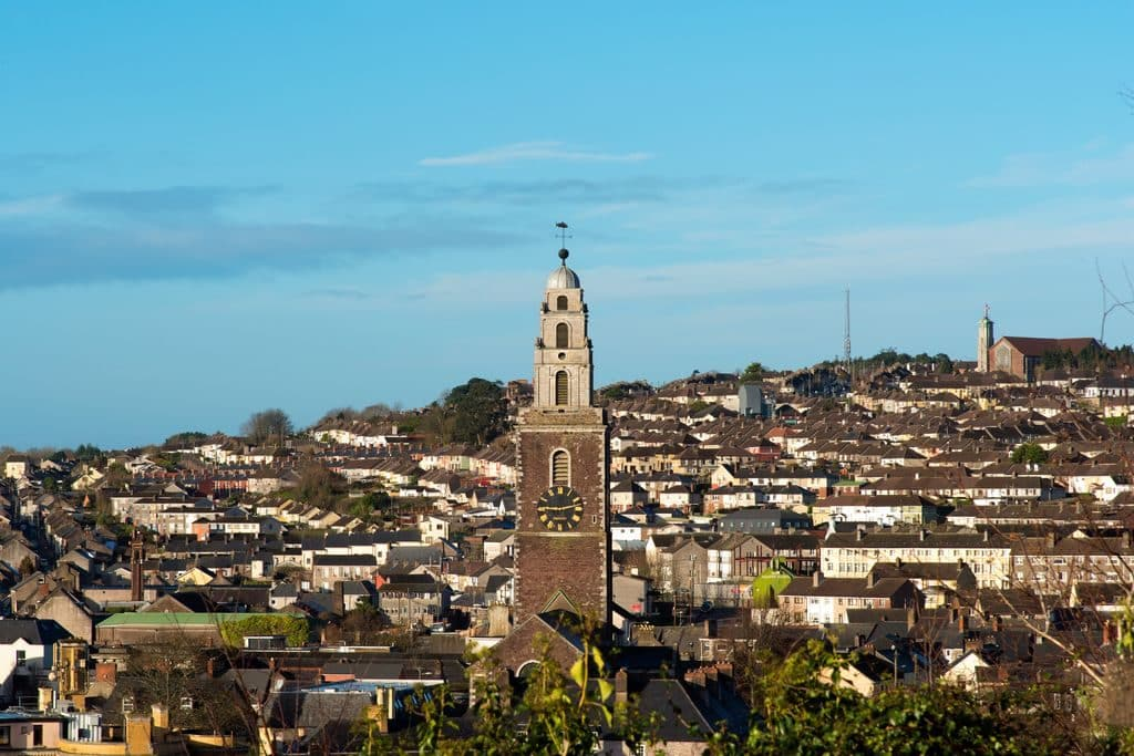 10 hilarious Google reviews of cathedrals and churches in Ireland include one of Shandon Bells & Tower in Co. Cork
