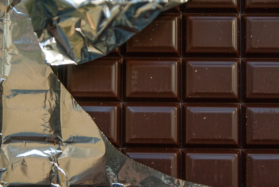 Chocolate, especially for those with a sweet tooth, is a tricky thing to give up for Lent.