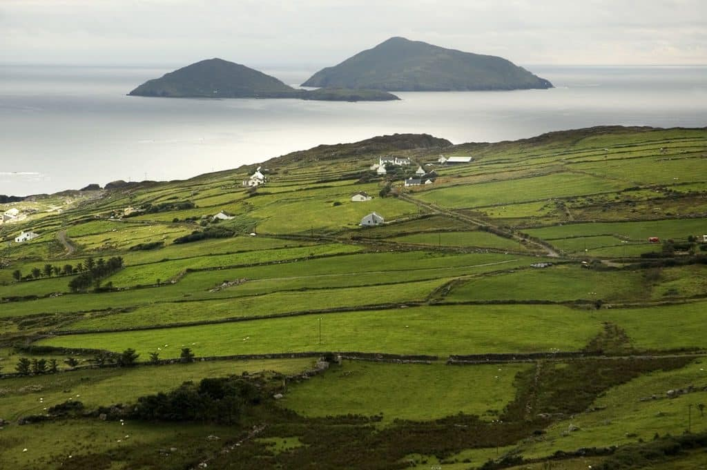 The Ring of Kerry is a place for the bucket list