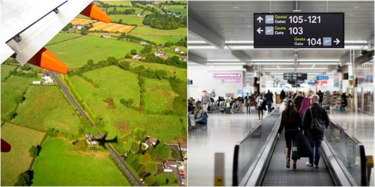 Flying to Ireland and choosing the airport (Ireland's 10 Airports Profiled)