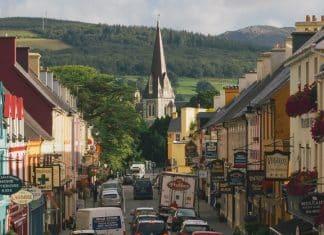 Free Dating Site In Kerry County, Ireland - tonyshirley.co.uk