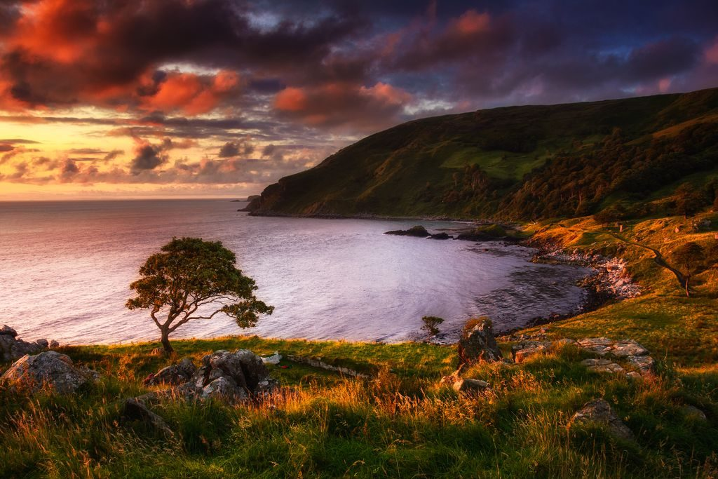 Murlough Bay will be the fifth stop on this DIY Game of Thrones tour