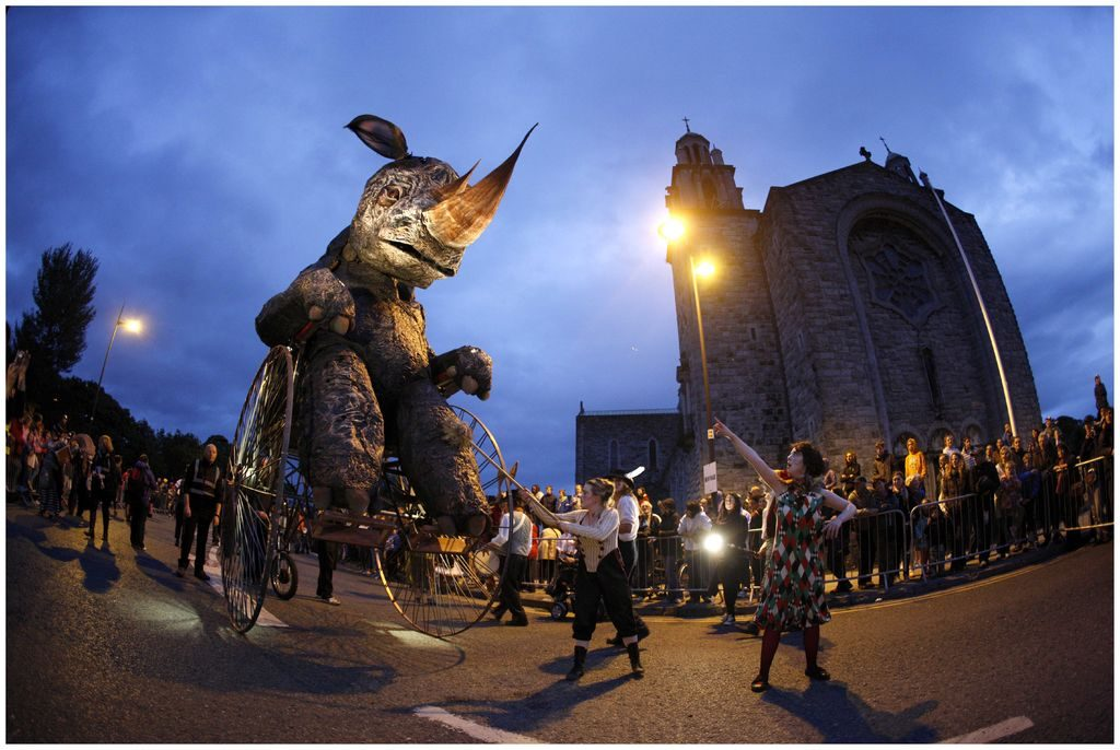 Named Capital of Culture 2020, Galway is truly one of the best of all 32 counties in Ireland.