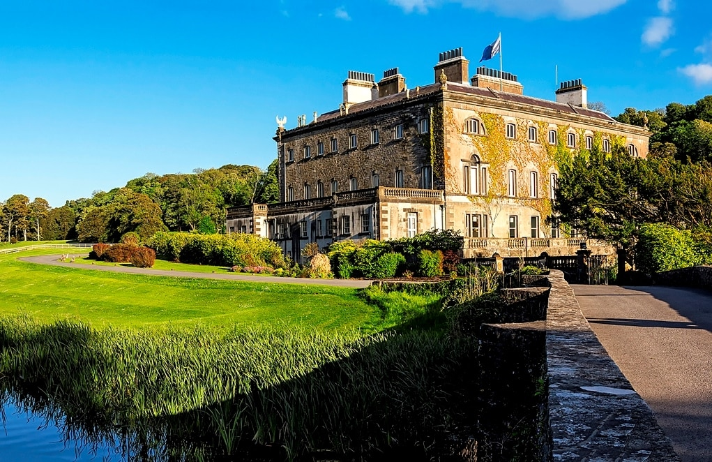 Westport House is one of the top 10 things to do and see in County Mayo