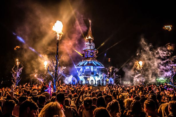 All Together Now is another of the top festivals in Ireland 2021.