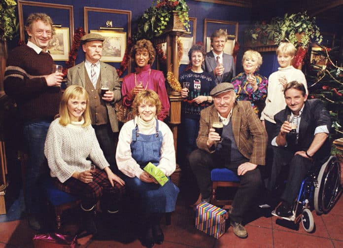10 memories that all Irish 90s kids will have include Glenroe