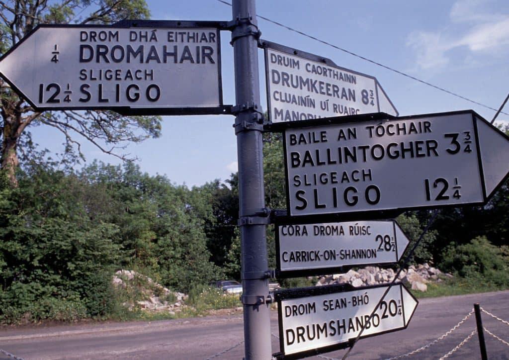 Dublin Stereotypes